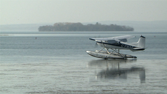 Float Planes - Preflight and Passenger Briefing